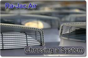 Choosing Air Conditioning Heating System