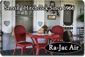 Hitchcock TX Air Conditioning Heating Repair Installation