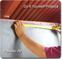 iar conditioning heating home improvement projects