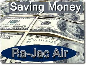 Saving Money Central Air Conditioning Heating