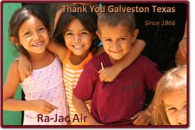 galveston texas air conditioning repair installation