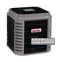 Arco Air Conditioning Heating Repair Service Texas