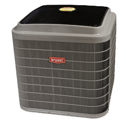 bryant air conditioning texas