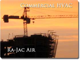 Commercial Heater Air Conditioner Commercial Repair Installation