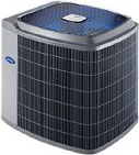 carrier two speed air conditioner