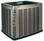 york air conditioning heating repair tx